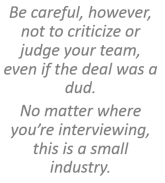Financial Services Small Industry Quote